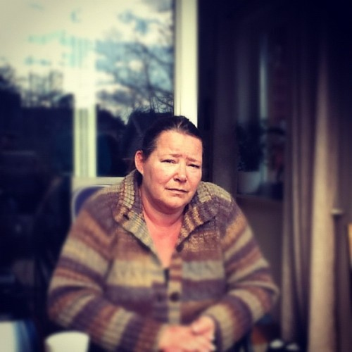 #mom Greatest mom of all time! (Taken with instagram)