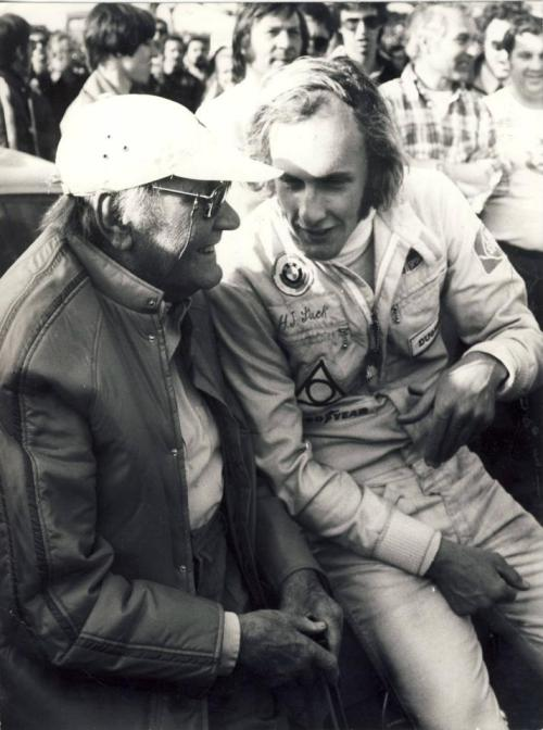 hakkalocken:  Hans Stuck Sr and Jr.