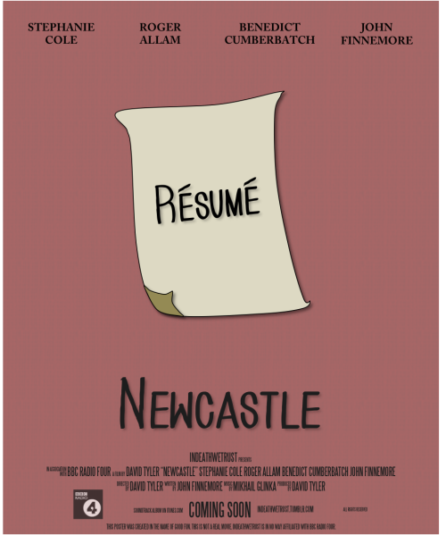 indeathwetrust:  If Cabin Pressure Was A Movie 3x03 - Newcastle  I've been following these for a bit now and I was hoping this one would be different. It's the episode that Benedict wasn't in. Tom Goodman-Hill was so amazing in his episode and he never get the love he deserves