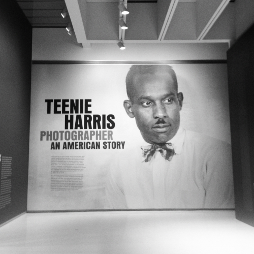 Final day to see the Teenie Harris exhibition at Carnegie Museum of Art.   Move yo butts, see some art.   This is probably one of the largest and best representations of what it was to be black in Pittsburgh. The best and it all came from one man.   If you don't go, you don't really love Pittsburgh.