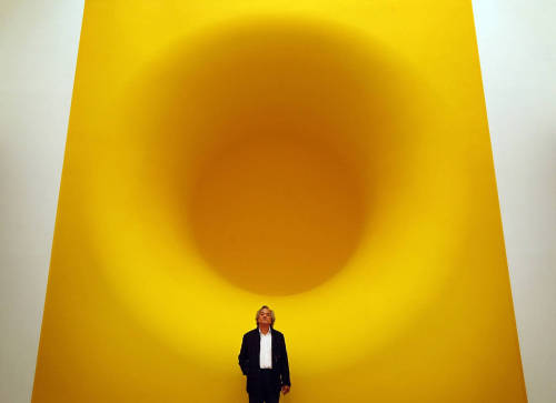Mr. Anish Kapoor.