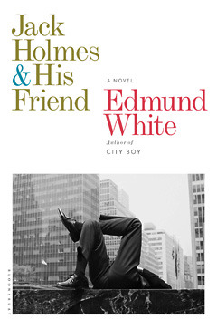 At the end of an evening with friends he was always exhausted. - Edmund White, Jack Holmes & His Friend