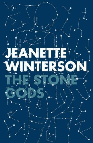 book club reading list: The Stone Gods, Jeanette Winterson