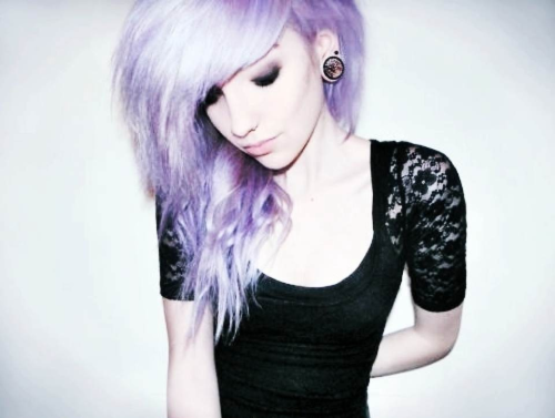 I want to look like herrrrrrrr. She's so hot.~