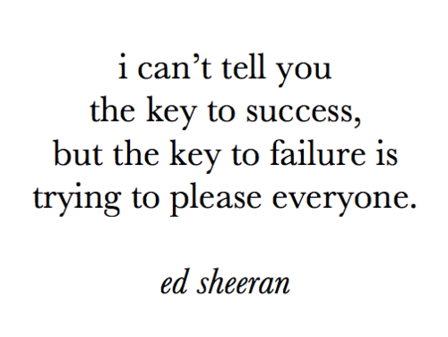 I love you, Ed.