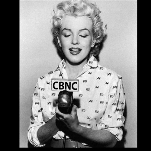 Monroe X #cbnc :D (Taken with instagram)