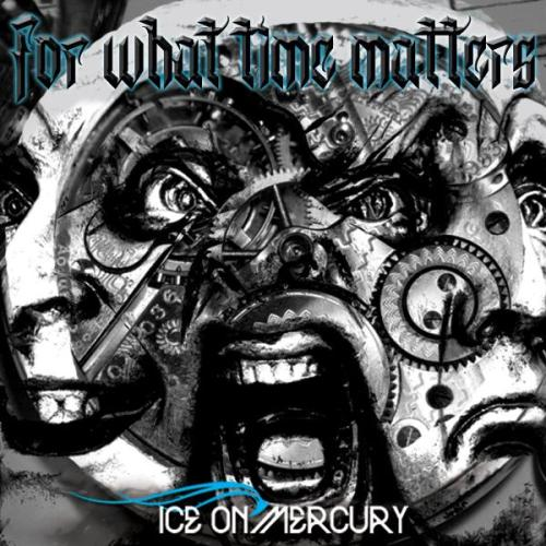I really think you should check out Ice on Mercury from Australia. Great heavy rock and roll!