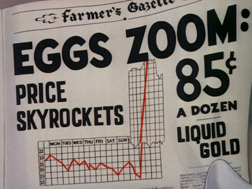 Golden Eggs 1941