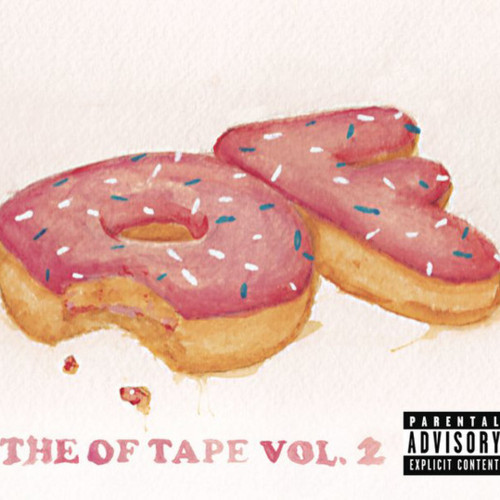 Odd Future - Analog 2 (feat. Tyler, the Creator, Frank Ocean & Syd)