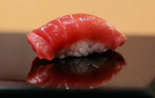 If you haven't already, go see Jiro Dreams of Sushi!!!