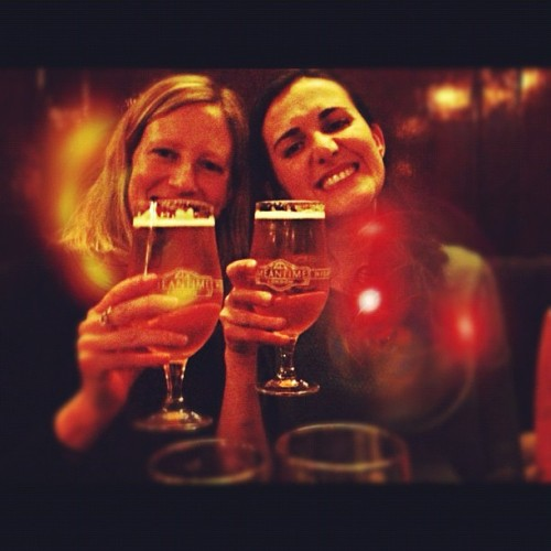 Bank Holiday Beers <3 #london  (Taken with instagram)