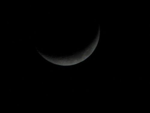 Crescent Moon by Paul Jacobs Like us on facebook.
