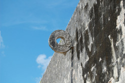 The Great Ballcourt by Mattron on Flickr.The Great Ballcourt - Chichén Itzá México