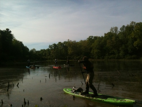 The Stand Up Against Slavery Wolf River Paddle begins on Saturday 7th April 'There are worse places to be stuck.' I've heard this line more times than I care to recount these past couple of days. Right now I should be paddling along the Wolf River on a painfully slow snake-dodging paddle/ walk/ drag towards Memphis, but instead I'm stuck in Hawai'i having failed unsuccessfully to board a number of outgoing flights.  The price of travelling on Standby is evident when attempting to escape a popular Pacific island towards the end of Spring Break AND during the Easter Holiday. Sure, it's wonderful here, but my head was programmed to be Stand Up Paddling along the Wolf in aid of Operation Broken Silence right now, and it's tough to have missed the beginning of that expedition. I'll now meet up with the crew on Monday (all going well) and paddle throughout the week until we reach Memphis. Follow their progress via GPS here and check out the website for a super cause here