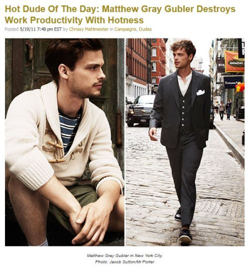gublermagic:  Accurate headline is accurate