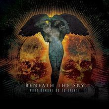 Beneath the Sky - The Reason