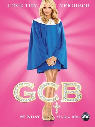 "I am watching GCB                   ""Watching 1st episode.  So far, so funny!!""                                            27 others are also watching                       GCB on GetGlue.com"