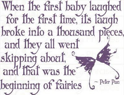 fayhaven:  (via Fey Things / Peter Pan)