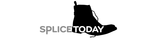 Logo Designs for SpliceToday Click here to check out my SpliceToday Profile!