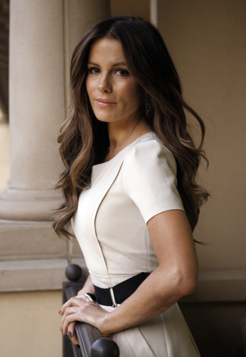 simplykatebeckinsale:  LA Times Magazine 2012 photoshoot by Gary Friedman.