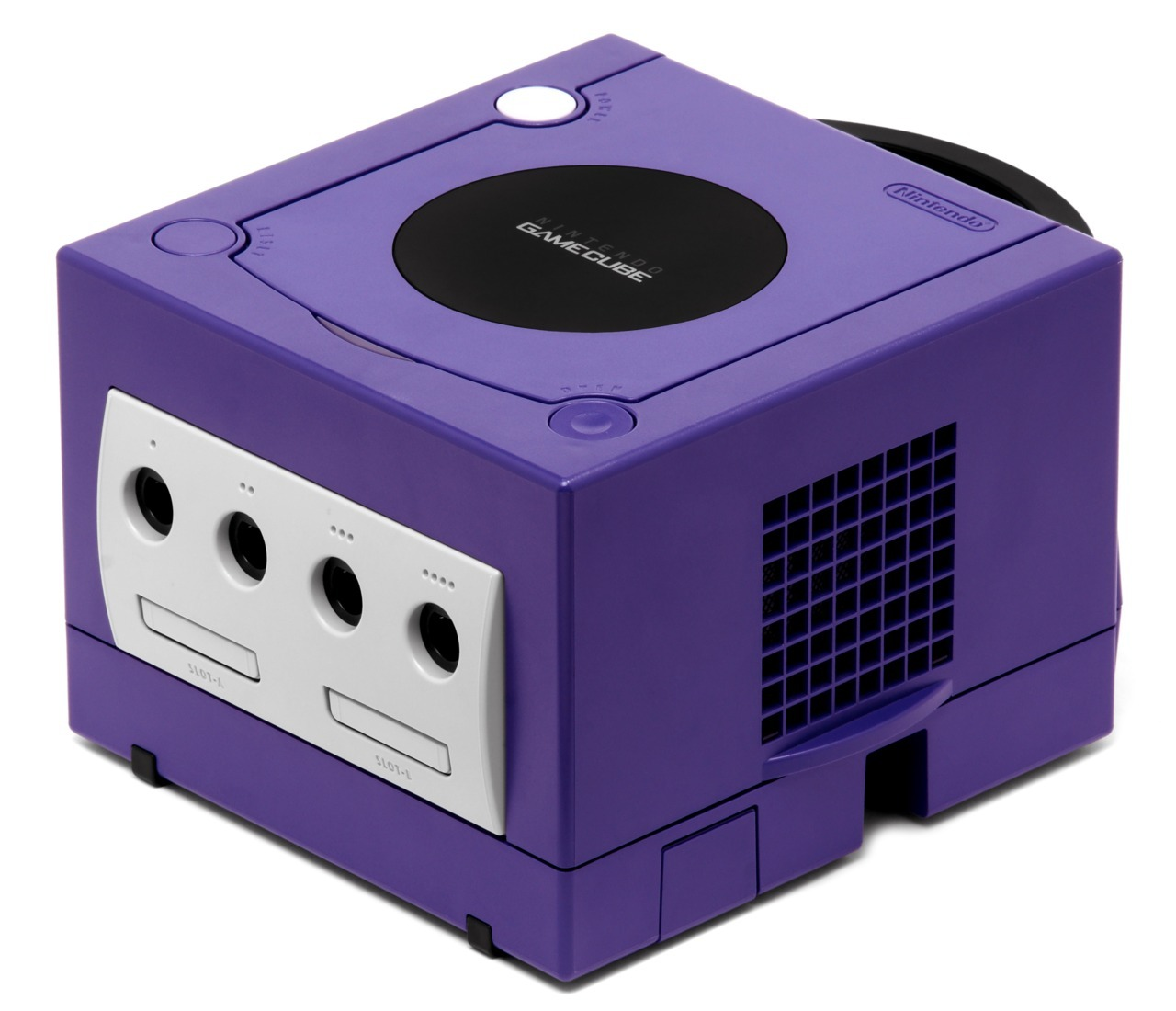 I'm in possession of a Nintendo Gamecube with only the A/V and plug. No Controllers or Games. :( What am I to do? I'll be looking for a GameBoy Player and that GBA Controller Cable.//