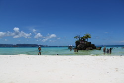Boracay, Philippines submitted by: wabbitbunny, thanks!
