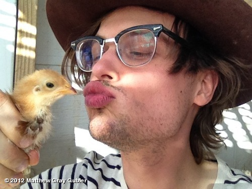 gublernation:  happy easter 2View more GUBLERNATION on WhoSay