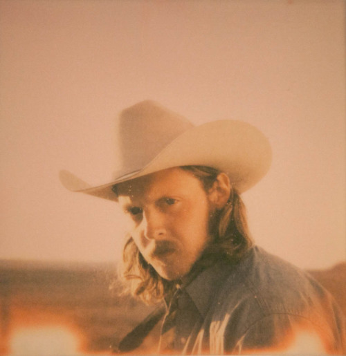 ramblersbone:  Austin McCutchen on Impossible PX70 Color Shade.