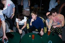 1d-stop-play-rewind:  carrrrrrot:  hazzasboobs:  HARRY AT A GAY BAR DMVKSF I AM LITERALY CRYKNG  He'd fit in well.  ^THIS!!! WHAT IS THIS? HOLY GOD! LEGIT GUYS?   This has just made my night.
