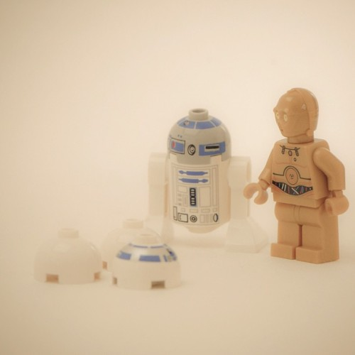 I think we found the eggs, Artoo.  (Taken with Instagram at Tatooine Desert)