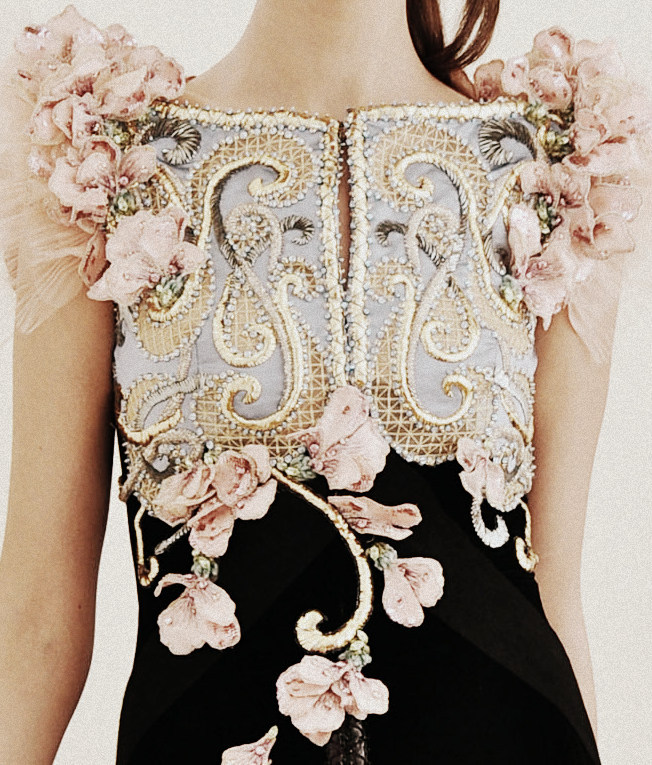Alexis Mabille Haute Couture Autumn/Winter 2010