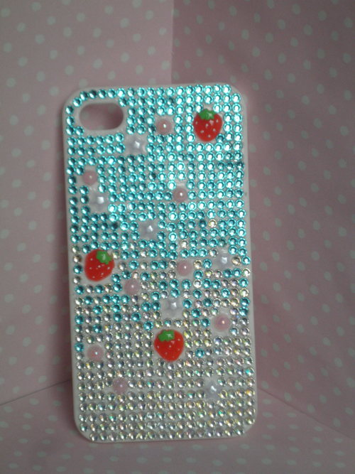 Get this iPhone case now from my etsy store!