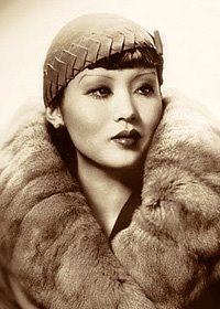 wthellokitty:  Toshia Mori (January 1, 1912 – November 26, 1995) was a Japanese born actress, who had a brief career in American films during the 1930s. Born as Toshia Ichioka in Kyoto, Mori moved to the United States when she was ten years old. [Wikipedia]