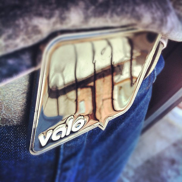 #valo #themgoods (Taken with instagram)