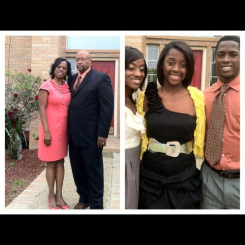 La Familia #picstitch (Taken with instagram)