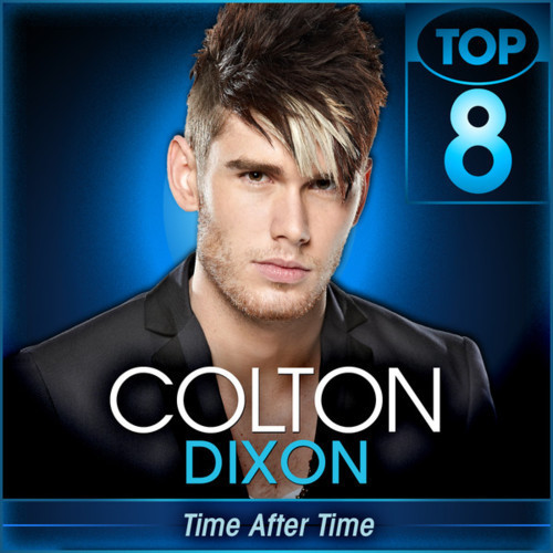 Colton Dixon - Time After Time