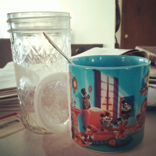 Daily mug (Taken with instagram)