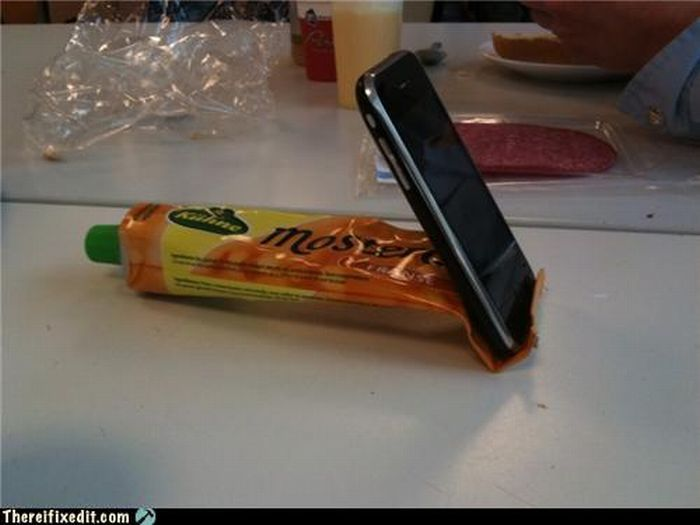 Cool smartphone device!
