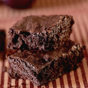 I want me some brownies.