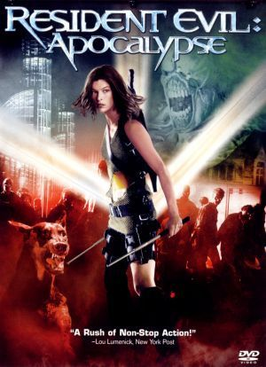 I am watching Resident Evil: Apocalypse                                      Check-in to               Resident Evil: Apocalypse on GetGlue.com
