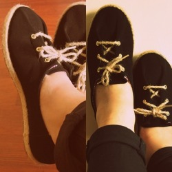 love my new shoes*-*