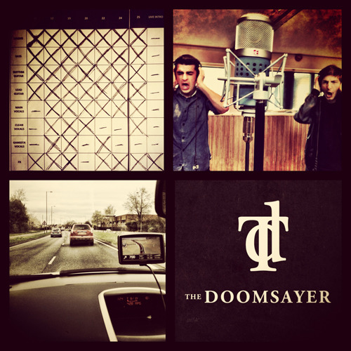 The Doomsayer