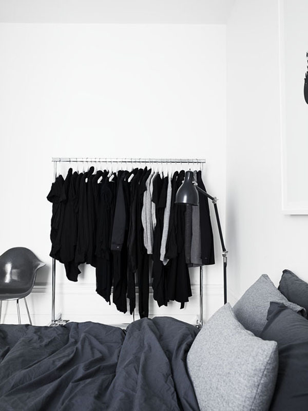 archiphile:  more bedrooms / closets