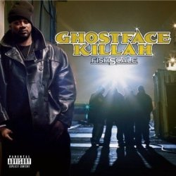 Listening to: Fishscale - Ghostface Killah Supreme Clientele >
