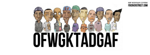 OFWGKTADGAF Drawing Facebook Cover