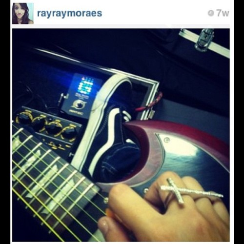 Curti tanto essa fto q resolvi repostar. By @rayraymoraes  (Taken with instagram)