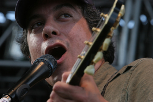 Interviews: M. Ward and The Apples In Stereo [Pitchfork]