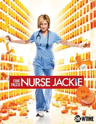 "I am watching Nurse Jackie                   ""Yay! It's back! :P""                                            4340 others are also watching                       Nurse Jackie on GetGlue.com"