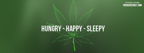 Marijuana Facebook Covers