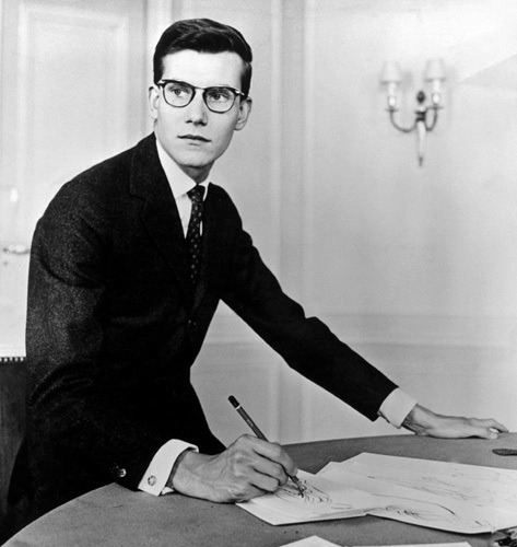 Mr Yves Saint Laurent